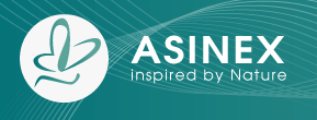 ASINEX logo